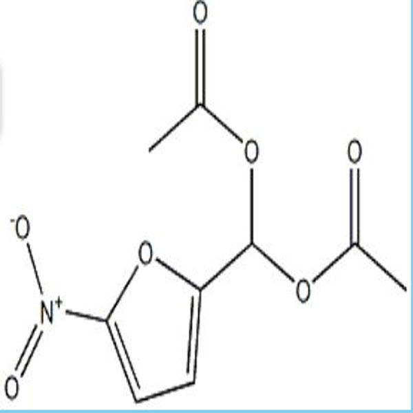 Professional supply 5-Nitro-2-furaldehyde diacetate CAS:92-55-7