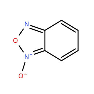 High Quality Benzofuroxan 98% CAS 480-96-6 Supplier